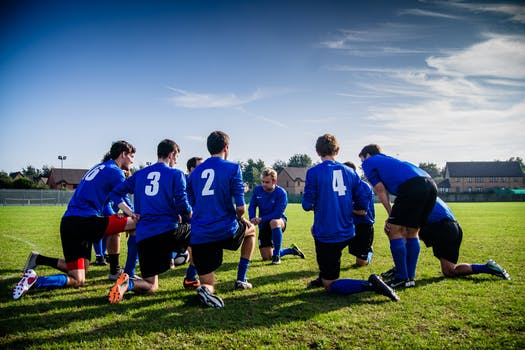 Social Impact Bond - Solo chi sa fare squadra può vincere