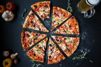 Quando gli ingredienti (parametri ESG e relativi trend) sono quelli giusti si sforna la pizza (l'investimento) migliore del mondo