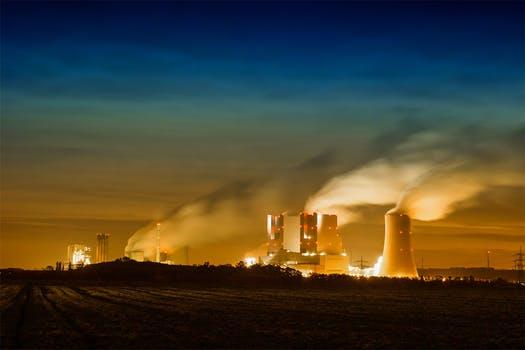 meno inquinanti e più energia pulita. il futuro passa attraverso la finanza sostenibile